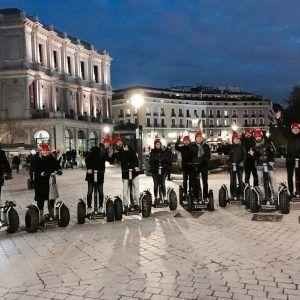 Segway Fun Madrid noche